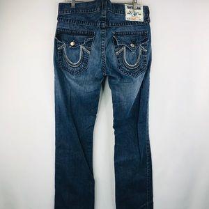 True Religion Jeans - True Religion Denim Jeans SZ 32